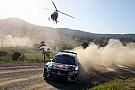 WRC Avustralya WRC: Volkswagen'in son yarışında zafer Mikkelsen'in
