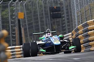 Formule 3 Résumé de course António Félix da Costa remporte le GP de Macao!
