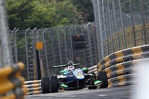 その他 レースレポート 【マカオF3】ダ・コスタが優勝し、マカオ2勝目を達成。山下は4位フィニッシュ