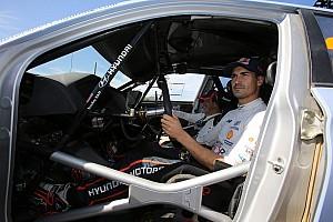 WRC Noticias de última hora Dani Sordo, quinto en Australia y en la general del WRC