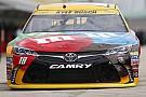 NASCAR Sprint Cup Toyota obtiene su primer título de fabricante en NASCAR