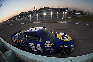 NASCAR Sprint Cup Noticias de última hora Chase Elliott