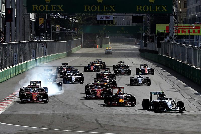 Überschneidung mit Le Mans: Baku will anderen Termin für Formel-1-Rennen 2017