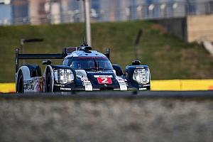 WEC Últimas notícias Porsche confirma saída de Lieb e Dumas do line-up da LMP1