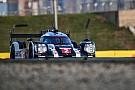 WEC Porsche confirma saída de Lieb e Dumas do line-up da LMP1