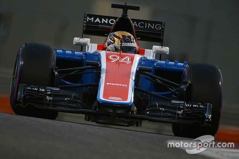 【F1】マノー、新たな投資家と合意。「ザウバーに抜かれたのは痛かったが驚きではない」
