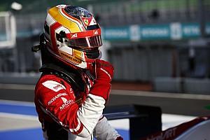 جي بي 3 تقرير السباق جي بي 3: لوكلير يحصد اللقب بعد حادث ألبون ودي فريز يفوز بالسباق