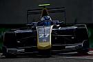 GP3 Хьюз выиграл финальную гонку сезона GP3, Терещенко – 6-й