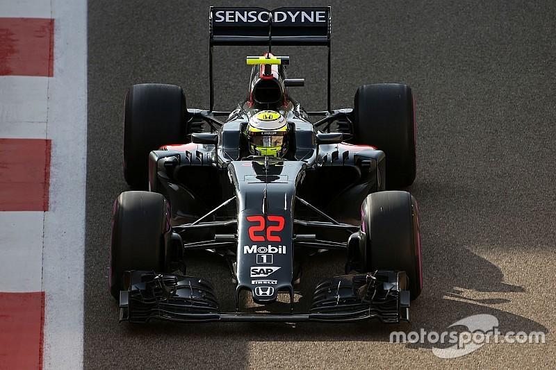 Jenson Button: Ausfall und Party am letzten Tag als Formel-1-Fahrer