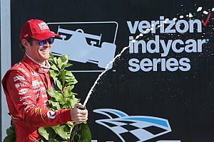 """IndyCar Важливі новини Діксон може провести в IndyCar ще """"чотири, п'ять чи шість"""" років"""