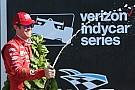 """IndyCar Діксон може провести в IndyCar ще """"чотири, п'ять чи шість"""" років"""