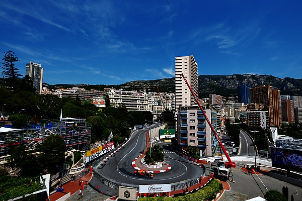 TCR Важливі новини Етап TCR став частиною вікенду Гран Прі Монако