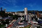 TCR Етап TCR став частиною вікенду Гран Прі Монако