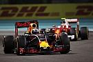 【F1】レッドブル「フェルスタッペンを1ストップさせる計画はもともとなかった」