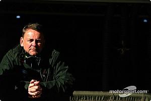 Формула E Важливі новини Колишній керівник команд Формули 1 Девід Стаббс приєднався до Techeetah