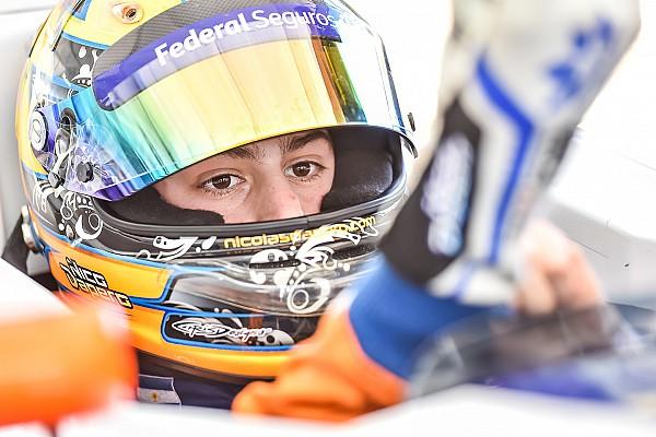 Indy Lights Noticias de última hora Dapero llega a Indy Lights con Juncos Racing