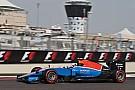 Formule 1 King jaagt op F1-debuut ondanks teleurstellend GP2-seizoen