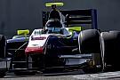 GP2 Marciello zet snelste tijd tijdens eerste GP2-testdag