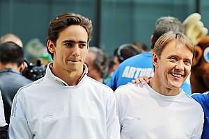 Formule 1 Actualités Après l'épisode Haas, Gutiérrez modifie sa structure de management