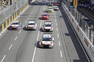 WTCC Son dakika WTCC 2017'de Macau ve Monza'ya geri dönüyor