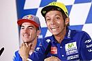 MotoGP Rossi - Viñales, un problème au moins aussi grand que Lorenzo