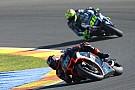 MotoGP Valentino Rossi: Beim ersten Test gemerkt – Vinales wird gleiche Probleme wie Lorenzo machen