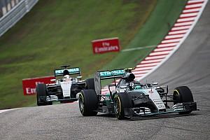 Formule 1 Nieuws Rosberg: