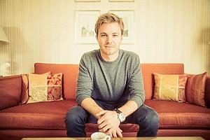 Fórmula 1 Últimas notícias Mundo da velocidade reage ao anúncio de Rosberg