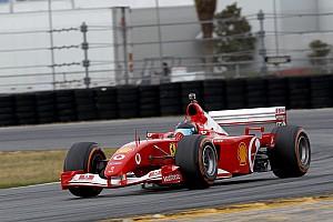Ferrari Ön Bakış
