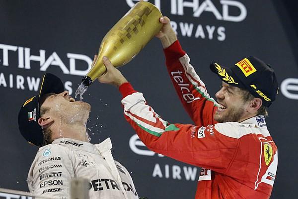 Formula 1 Ultime notizie Chi al posto di Rosberg? Tre diversi scenari per la Mercedes