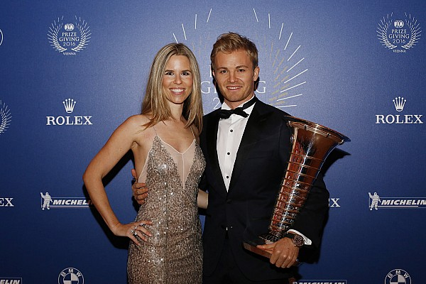F1 Noticias de última hora Rosberg: No me hubiese retirado, si no fuese campeón