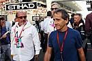 Forma-1 Alaint Prost: Rosberg visszavonulása nagyon bátor döntés!