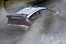 Фотогалерея: як Кімі Райкконен виступав у WRC