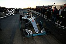Galería: La última celebración de Rosberg en Sindelfingen