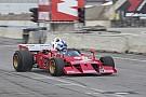 Автомобілі Галерея: «снігоочисник» Ferrari разом з іншими історичними машинами Ф1