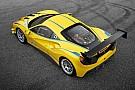 Ferrari Bildergalerie: Der neue Ferrari 488 Challenge