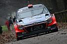 Rally Monza, PS9: Sordo vince ancora, ma Rossi amministra il vantaggio