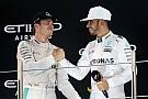 Formula 1 Mercedes Hamilton'a ceza vermeyecek