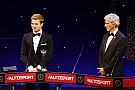 Формула 1 Росберг та Хемілтон отримали нагороди Autosport Awards