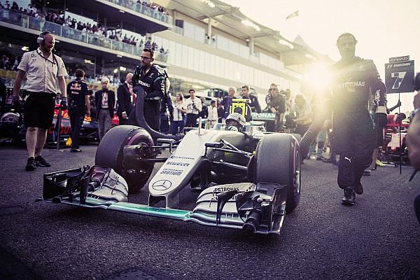 Формула 1 Важливі новини Ferrari: Mercedes не стане слабшою після завершення кар'єри Росбергом
