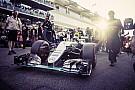 Формула 1 Ferrari: Mercedes не стане слабшою після завершення кар'єри Росбергом