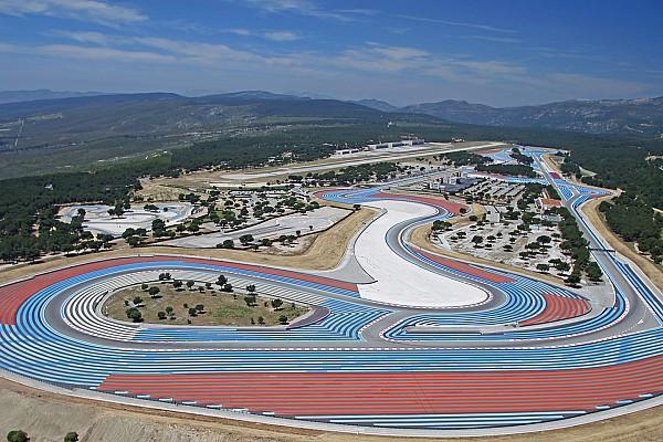 F1 Noticias de última hora Paul Ricard albergará el GP de Francia de F1 en 2018