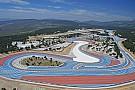 F1 Paul Ricard albergará el GP de Francia de F1 en 2018