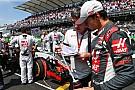 F1 El error de Esteban Gutiérrez