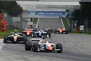 Формула V8 3.5 Новость Формула V8 3.5 сменила название