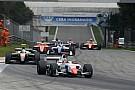Формула V8 3.5 Формула V8 3.5 сменила название