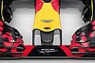Aston Martin и Red Bull Racing продолжат сотрудничать
