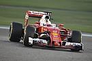 Ferrari, aerodinami gelişimindeki önemli boşluğunu doldurmalı