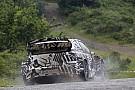 WRC Al-Attiyah veut courir sur une Polo 2017