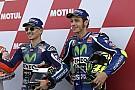 Lorenzo: Ducati'ye gidişim Rossi ile aramızdaki gerginliği azaltacaktır